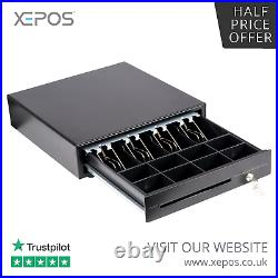 12in Retail EPOS System for Cash Register Till For Car Service and Repair Garage