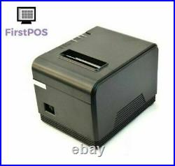 12in Touchscreen POS EPOS Cash Register Till System Hospitality Bar Retail Salon