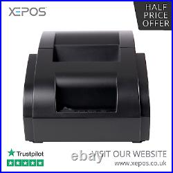 12in Touchscreen POS EPOS System Cash Register Till System Laptop/PC Repair Shop