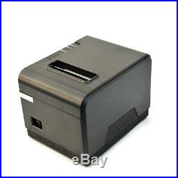 17 Touchscreen EPOS POS Cash Register Till System for Chinese Takeaways