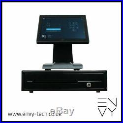 17 Touchscreen EPOS System for General Retail Store POS Cash Register Till
