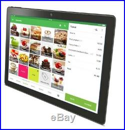 A Pair Of Complete Touch Screen EPOS cash register till system NO MONTHLY FEES
