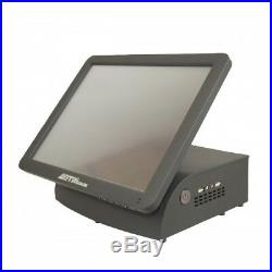 All in One Touchscreen EPOS POS Cash Register Till System Hospitality