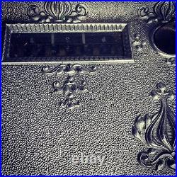 Antique/Vintage 1892 National Cash Register/Till Serial Number 48962 Film Prop