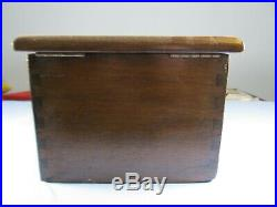Antique Wooden Cash Register / Till #2