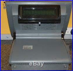 Aures Posligne Odysse Epos System Till Touch Screen Pos Cash Register