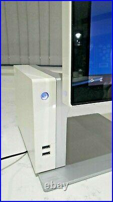 Aures Sango Epos System Touch Screen Till Barcode Scanner Windows 10 Rrp£1340
