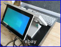 Aures Yuno EPOS Till Touchscreen Terminal System Printer Drawer SET