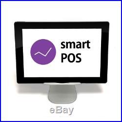 Brand New 10.1 Tablet EPOS POS Cash Register Till System Pub and Bar
