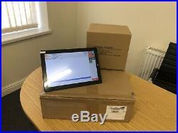 Brand New 12.2 Tablet EPOS POS Cash Register Till System for Takeaway/Resturant