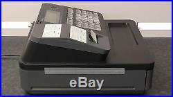 Brand New Casio SE-G1 Cash Register Till Epos Various Colours Telephone support