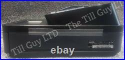 Brand New In Box Casio Se-g1 Cash Register Black Till Fast & Free Uk Delivery