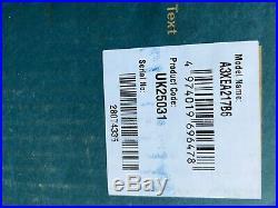 Brand New Sharp Xe-a217 Electronic Cash Register Till Xe-a217b Cafe Pub Takeaway