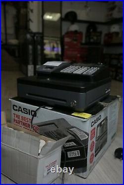 CASIO Cash Register Till SEG1 SE-G1 SEG-1 BLACK Cheap Till