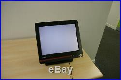 CASIO QT-6600 QT 6600 QT6600 EPos Touchscreen Touch Screen Till Cash Register