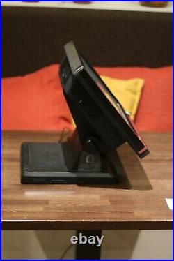 CASIO QT6600 POS 15 Colour Touchscreen Cash Register Till Restaurant Shop S2