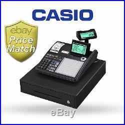 CASIO SE-C3500MDSR SE-C3500 SEC3500 SE C3500 CASH REGISTER EPoS Till (Z4)