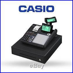 CASIO SE-C450 CASH REGISTER SEC450 SE C450 CASH REGISTER Till FREE DELIVERY (Z4)