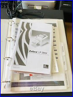 Cash register Touch Screen System Cash Till, J2 630