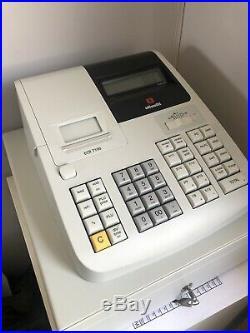 Cash register shop till New ECR 7190 Olivetti