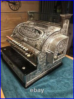Cash register till Antique