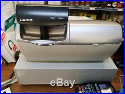 Cash register till casino TE 2400