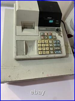 Casio 150CR till cash register
