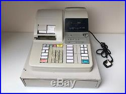 Casio CE-3700 Cash Register Till easy to Use retail ++Working++
