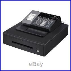 Casio Electronic Se S10 Cash Register Shop Till Thermal Printer