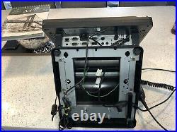 Casio QT-6600 EPOS POS Touch Screen Till Terminal Cash Register Barcode Scanner