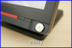 Casio QT 6600 QT6600 Till Touch Screen Touchscreen Cash Register Epos