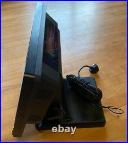 Casio QT6600 Touchscreen EPoS Terminal Cash Register Till