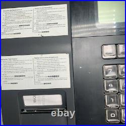 Casio SE-G1 Cash Register Shop Till Excellent Condition Tested Working