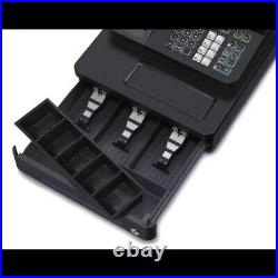 Casio SE-G1 Compact Cash Register basic simple till. Boxed. New. 1yr Warranty