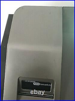 Casio SE-S100 SES100 Plus 10x Till Rolls Keys, Manual & Spool- VGC