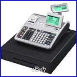 Casio SE-S3000MB-SR Cash Register Black Till