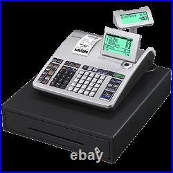 Casio SE-S400 Cash Register Shop Retail Till