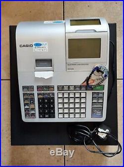 Casio SE-S400 till/cash register