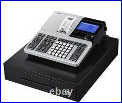 Casio SE-S500 MD SRS500 MD Cash Register Till Shop Checkout LCD Bluetooth