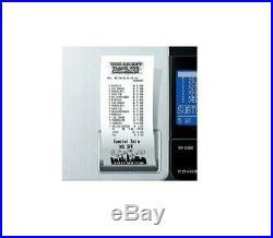 Casio SR-S4000 Electronic Cash Register SRS4000 SR-54000 SRS Cash Register Till