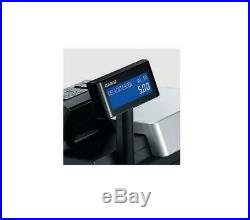Casio SR-S500 Electronic Cash Register SRS500 SR-5500 SRS Cash Register Till