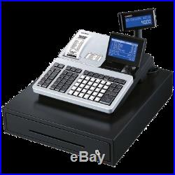 Casio SRS4000 Cash Register Till Retail / Shop Bluetooth Programming & Reports