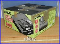 Casio Se-s100 Cash Register / Till Full Working Order Keys Tray Ses100 Se S100