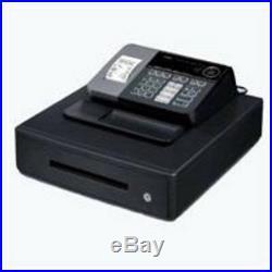 Casio Se-s100 Electronic Cash Register Retail Shop Till