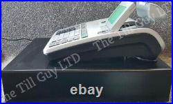 Casio Se-s400 Fully Refurbish Cash Register 10 Free Till Rolls Fast & Free P&p