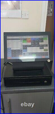 Casio V-R7000 cash register Epos Pos Till