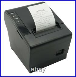 Complete NEW Touch Screen POS EPOS cash till register system NO MONTHLY FEES