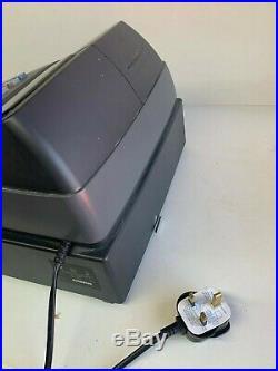 EASY TO USE SHARP CASH REGISTER SHOP TILL AE-A102 cashier