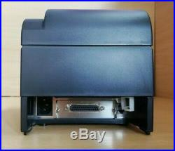 EPoS Ex Dem Till Uniwell DX-795 Touchscreen POS Cash Register