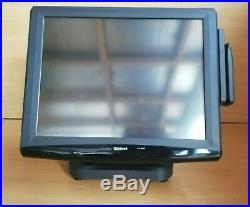 EPoS Till Uniwell AX-3000 Touchscreen POS Cash Register Refurbished